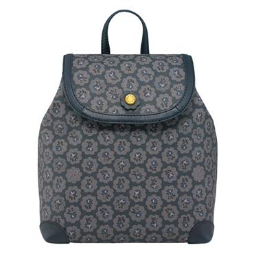 Freston Backpack Rose - Dark Navy