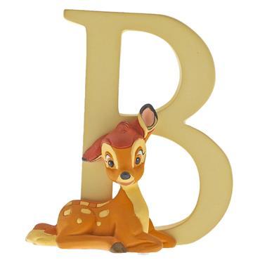 """""""B"""" Bambi"""