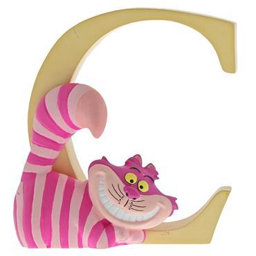 """""""C"""" Cheshire Cat"""