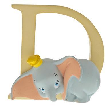 """""""D"""" Dumbo"""