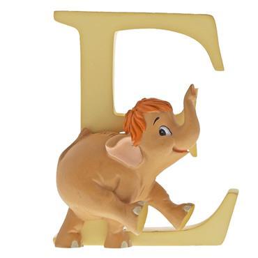 """E"" Baby Elephant"