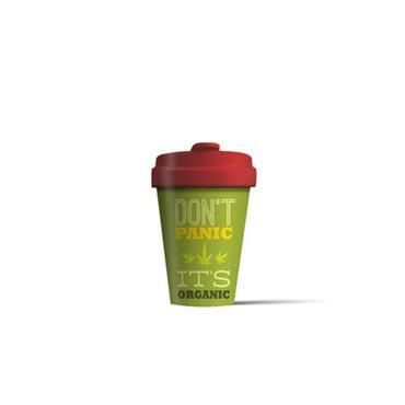 Chic mic Bamboo Cup - Organic