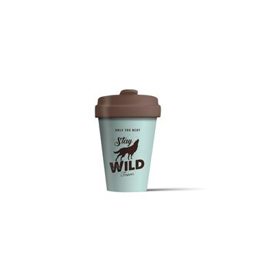 Chic mic Bamboo Cup - Stay Wild