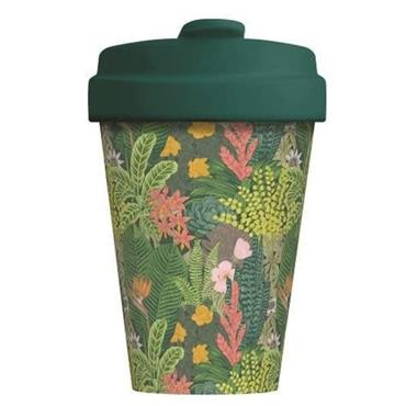 Chic mic Bamboo Cup - Jungle Look