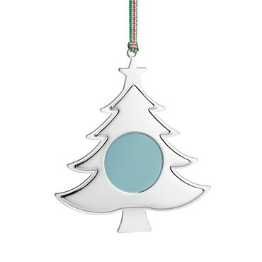 Tree Photoframe Decoration - Newbridge Silverware