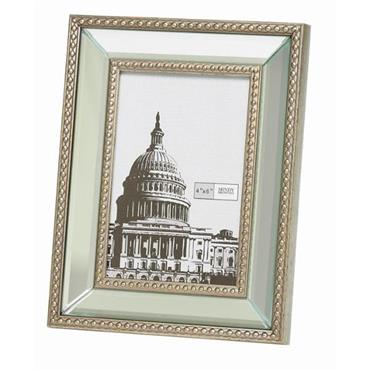 "Mindy Browne Astro Frame 4""X 6"""