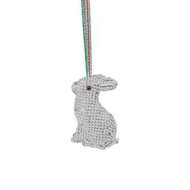 Newbridge Rabbit Hanging Christmas Decoration
