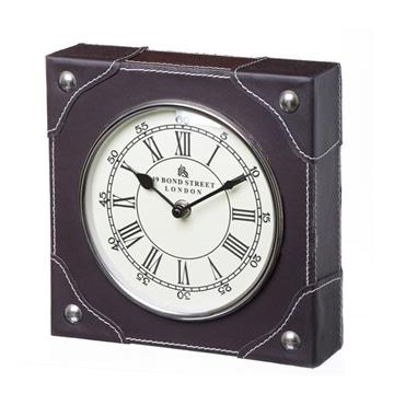 Mindy Browne Garrison Large Clock