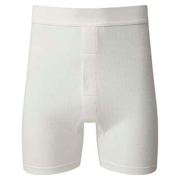 Thermal Cream Trunks Boxers by Vedoneire