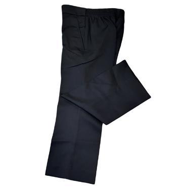 Hunter Sturdy Grey Elastic Waist Trouser
