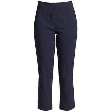ROBELL Marie-07 Capri Navy Trousers