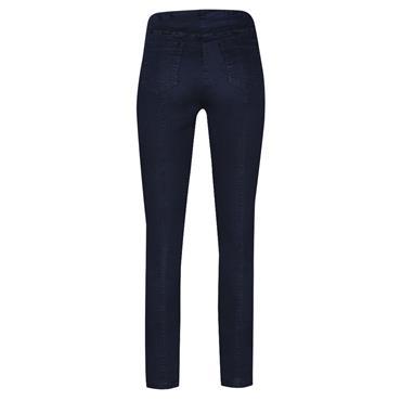 Robell Bella Jeans - Dark Blue