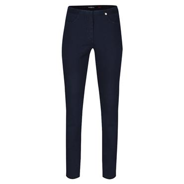 Robell Bella Jeans - Dark Blue