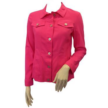 Robell Happy Jacket - Hot Pink