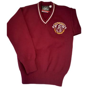Holy Family School Sweater