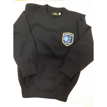 Presentation Secondary Tralee Sweater