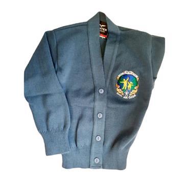 Scoil Eoin (Balloonagh) School Cardigan