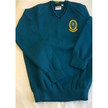 Mounthawk Secondary School Sweater