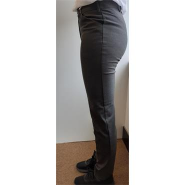 Lily Grey Girls Trousers
