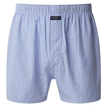 Mens Cotton Boxers Assorted from Vedoneire