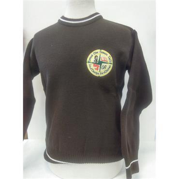 Mhic Easmainn Sweater