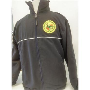 Mhic Easmainn Jacket