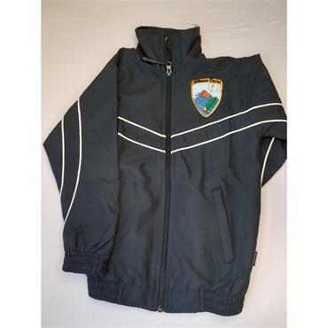 Glenderry Tracksuit Jacket