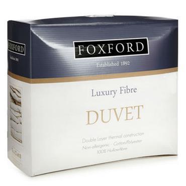 Foxford  15 Tog Luxury Duvet
