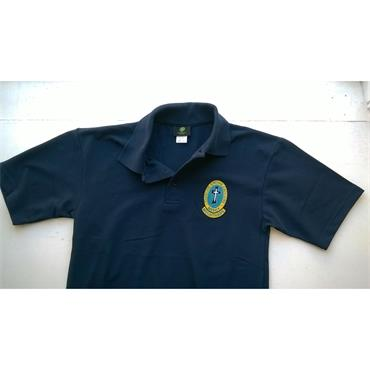 Mounthawk Secondary School Polo Shirt - Navy