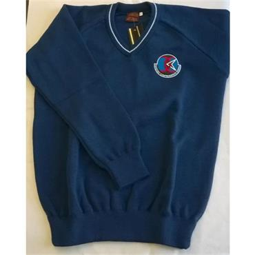 Causeway Comprehensive  School Sweater