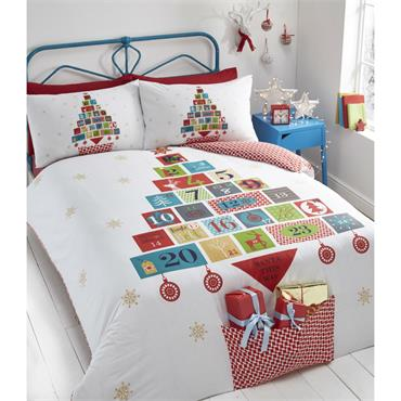 Advent Duvet Set