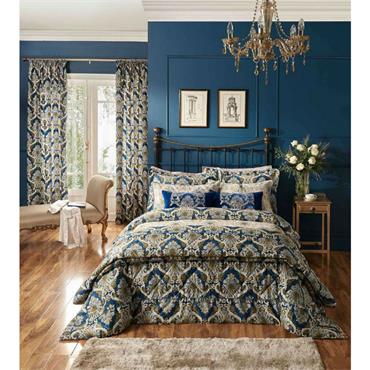 Dorma Versailles Duvet Cover & Pillowcases