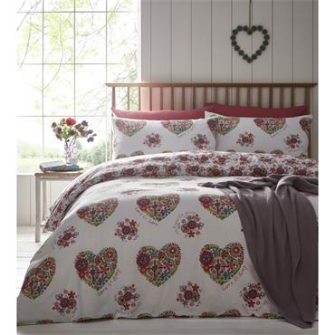 Lovejoy Duvet Set
