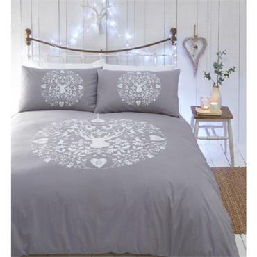 Bauble Duvet Set