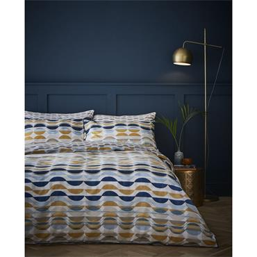 Terence Conran Eclipse Duvet Cover Set