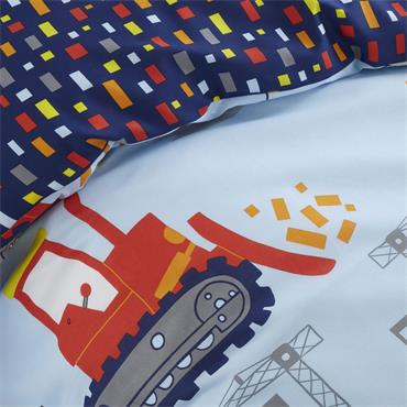 Construction Duvet Set by Catherine Lansfield
