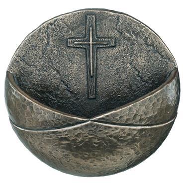 Genesis Christian Water Font