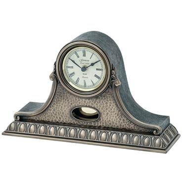 Genesis Ancestral Mantel Clock