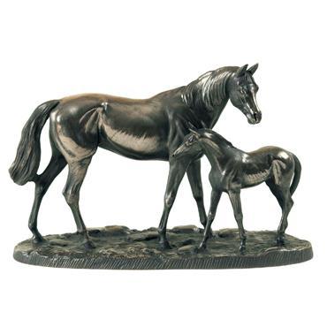 Genesis Mare & Foal (Large)