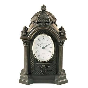 Genesis Oval Clock