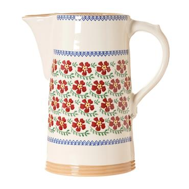 XL Jug Old Rose