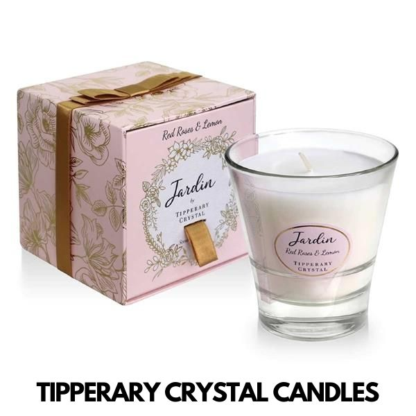 TIPPERARY CRYSTAL CANDLES