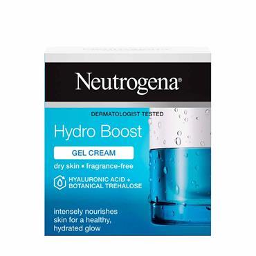 Neutrogena Hydro Boost Gel Cream For Dry Skin 50ml