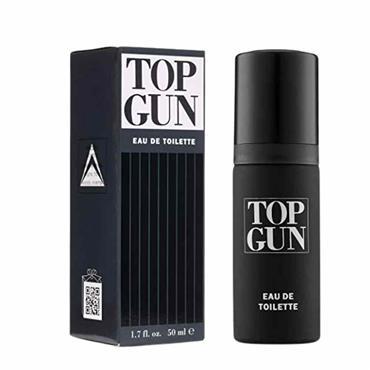 Top Gun Mens Eau de Toilette 50ml