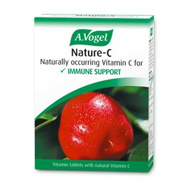 A. Vogel Nature-C Chewable Tablets 36 Pack