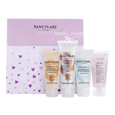 Sanctuary Spa New Mum Pamper Set
