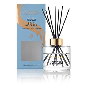 Sanctuary Spa Driftwood & Sea Spray Reed Diffuser