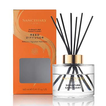 Sanctuary Spa Signature Reed Diffuser