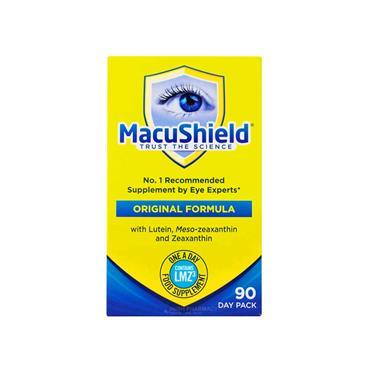 MacuShield Capsules (Meso-Zeaxanthin) 90 Pack