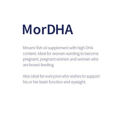 Minami MorDHA Prenatal High DHA Formula 60 Pack